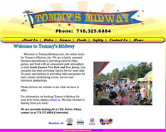 Tommy's Midway